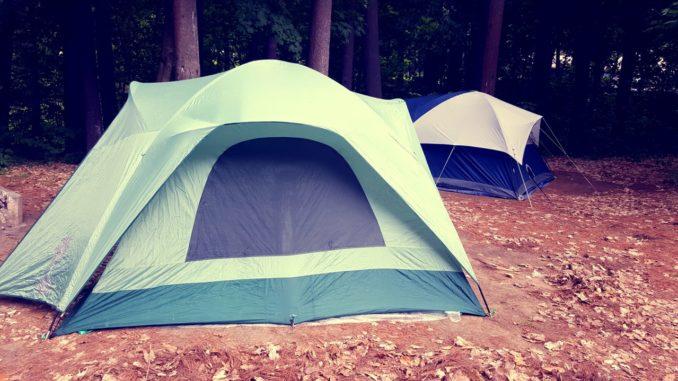 micro-station d'epuration pour un camping