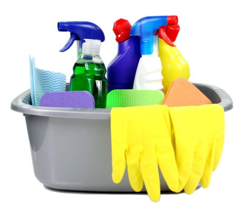 produits d'entretien et assainissement